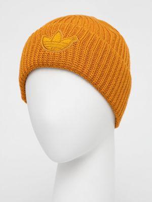 Шерстяная шапка Adidas Originals