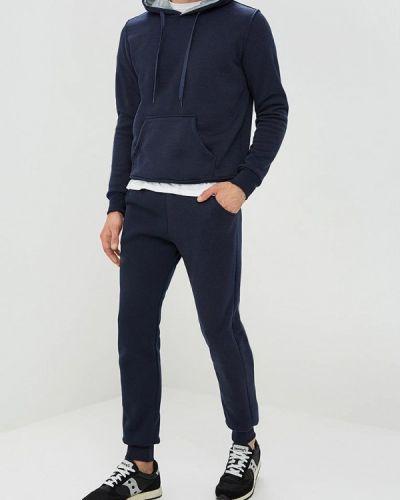 Синий спортивный костюм M&2