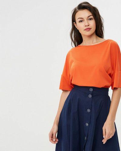 Блузка с коротким рукавом весенний Ruxara