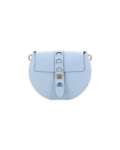 Кожаный сумка Coccinelle