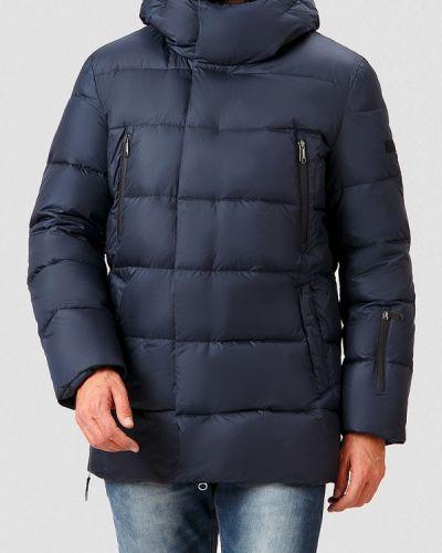 Зимняя куртка осенняя свободная Finn Flare