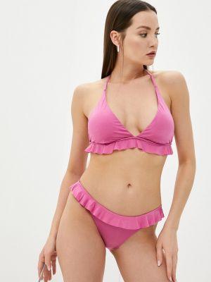 Фиолетовый плавки Women'secret