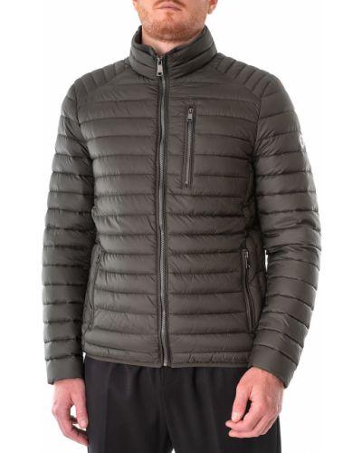 Куртка - зеленая Reset