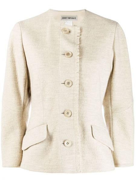 Куртка Issey Miyake Pre-owned