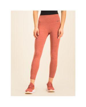Spodnie na jogę Nike
