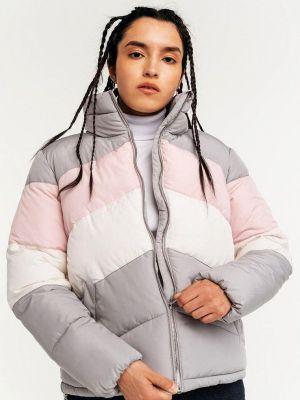 Разноцветная куртка Befree