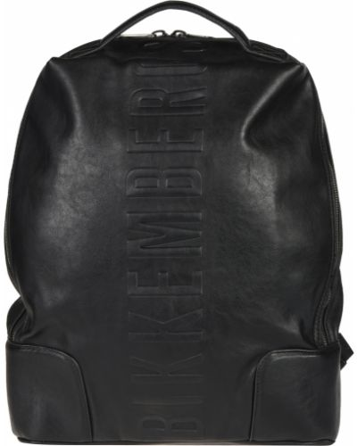 Черный рюкзак Bikkembergs