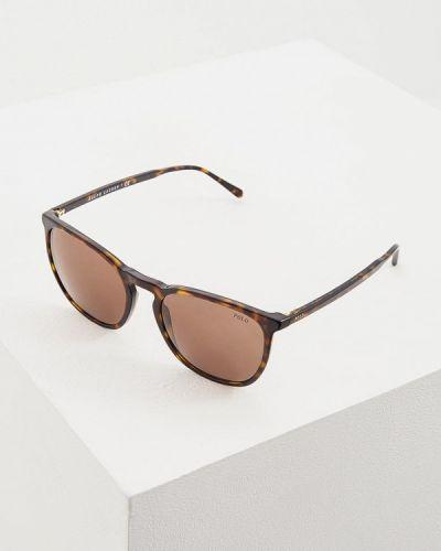 Солнцезащитные очки круглые 2019 Polo Ralph Lauren