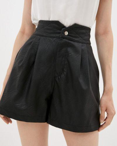 Черные итальянские шорты Haily's