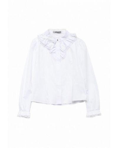 Белая блуза 2018 Choupette