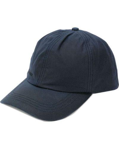 Хлопковая кепка Barbour