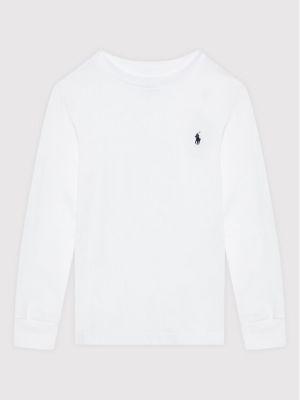Biała koszula - biała Polo Ralph Lauren