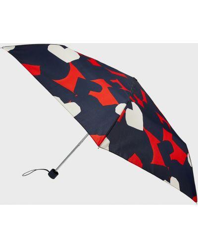 Зонт - черный Accessorize