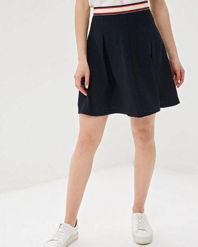 Синяя юбка Sweewe