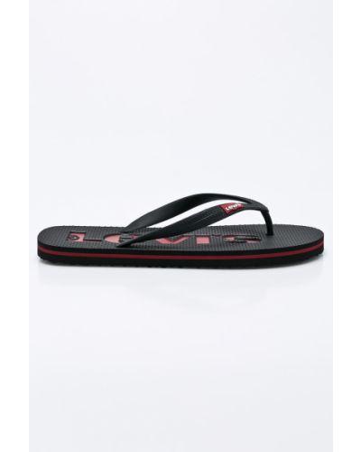 Черные сандалии Levi's®