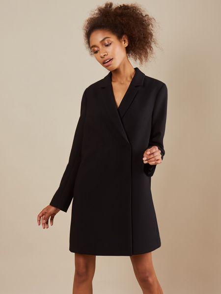 Платье мини платье-пиджак 12storeez