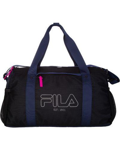Сумка через плечо с отделениями для фитнеса Fila