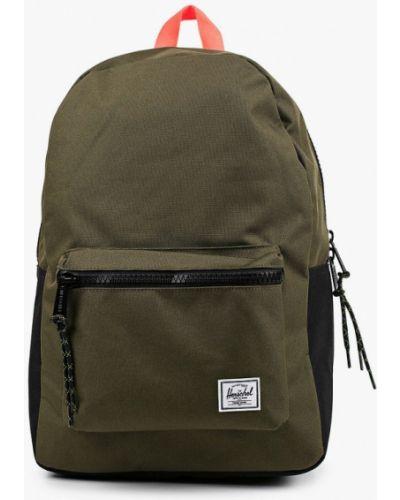 Рюкзак из полиэстера - зеленый Herschel Supply Co
