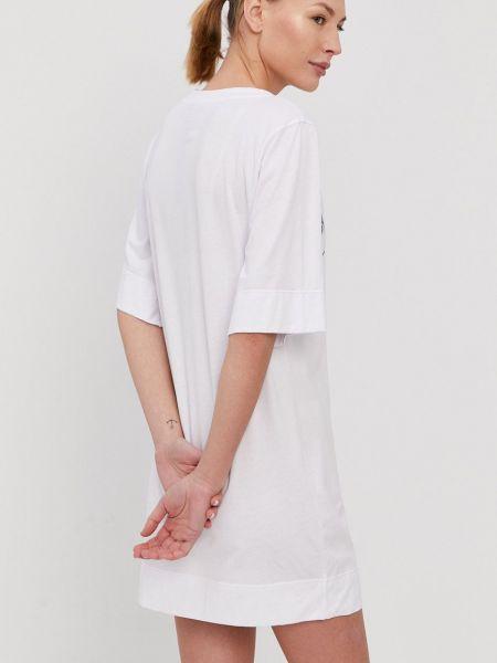 Пляжное платье Emporio Armani