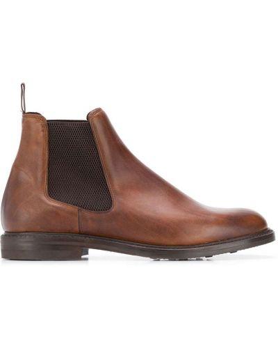 Туфли коричневый Berwick Shoes