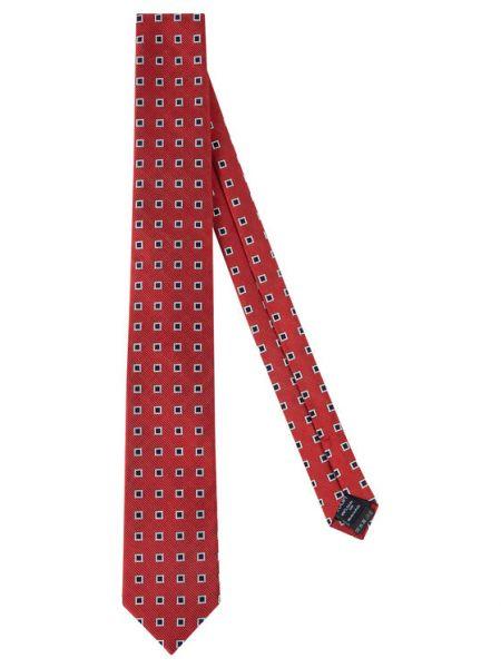 Krawat - czerwony Joop!