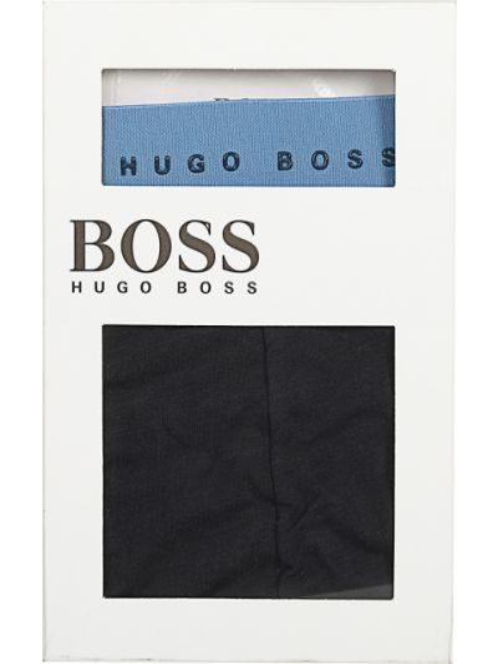Трусы синий Hugo Boss