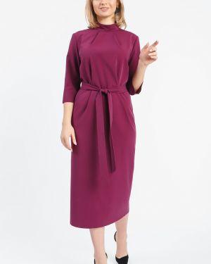 Платье с поясом со складками на молнии Lacywear