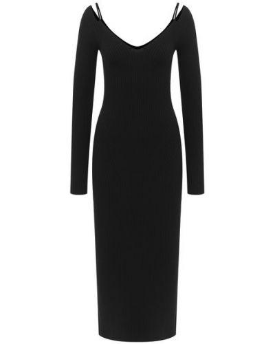 Шерстяное платье Mrz
