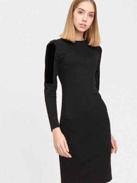 Черное платье Bizzarro