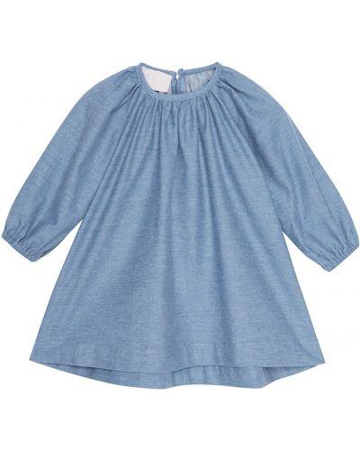 Платье с рукавами широкое трапеция Aliou Kids