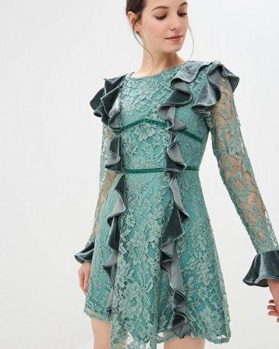 Вечернее платье Glamorous