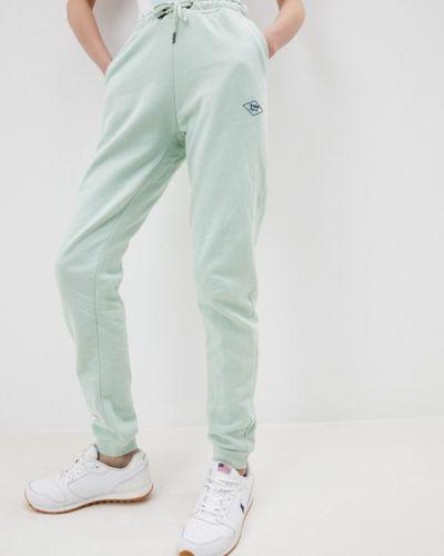 Бирюзовые спортивные брюки Lee Cooper