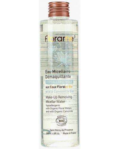 Мицеллярная вода Florame