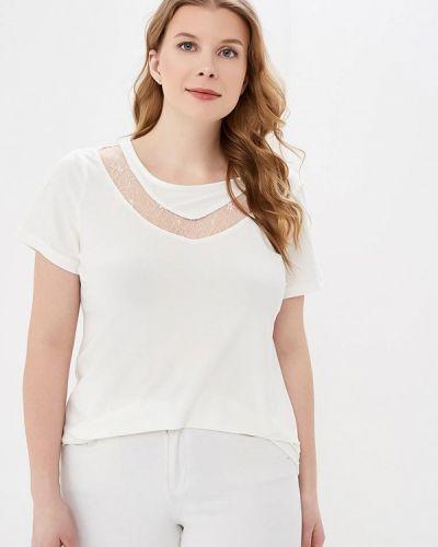 Блузка белая Dream World