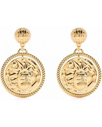Złoty medalion Gcds