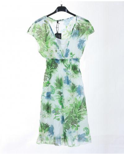 Зеленое платье Rifle