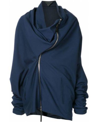 Синяя куртка Gustavo Lins