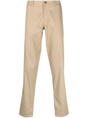 Классические брюки - бежевые Mammut