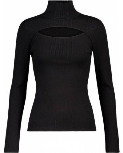 Шерстяной свитер - черный Dorothee Schumacher