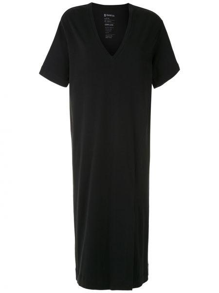 Платье мини миди футболка Osklen