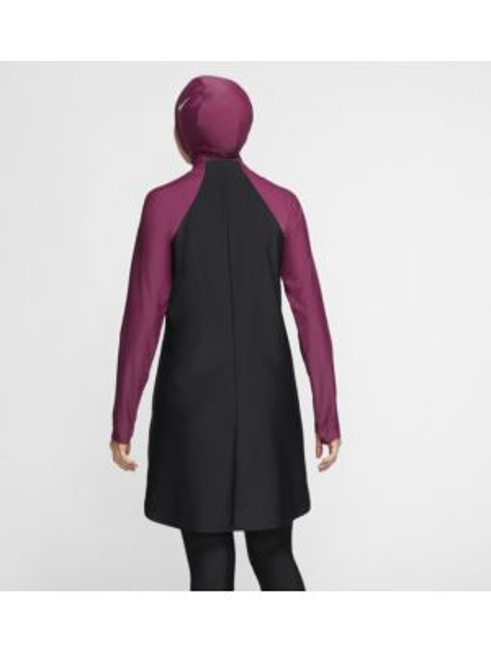 Fioletowa tunika Nike