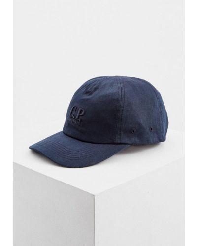 Бейсболка синий C.p. Company
