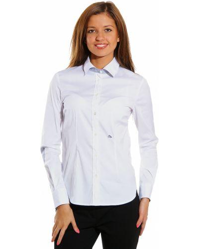Рубашка белая итальянская Cerruti 18crr81