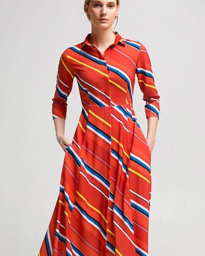 Платье весеннее Grass