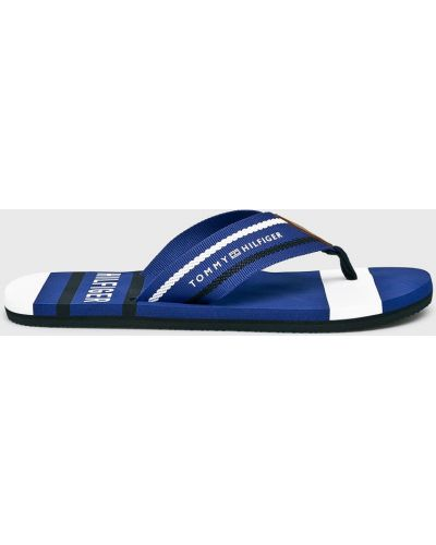 Спортивные сандалии пляжный с нашивками Tommy Hilfiger