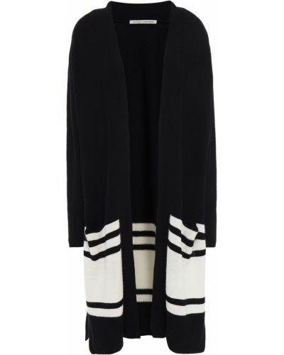 Кашемировый кардиган - черный Autumn Cashmere