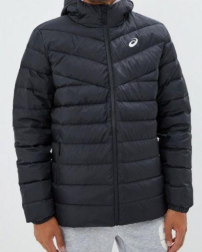 Зимняя куртка осенняя Asics