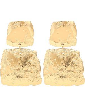 Серьги-кольца серьги-гвоздики серьги-капельки Max Mara