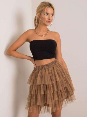 Spódnica tiulowa Fashionhunters
