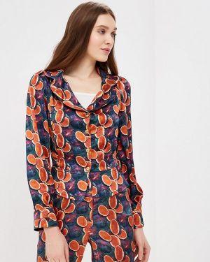 Разноцветный пиджак Galina Vasilyeva